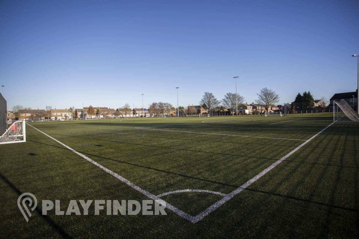 Chalk Hills Academy 11 a side | 3G Astroturf football pitch