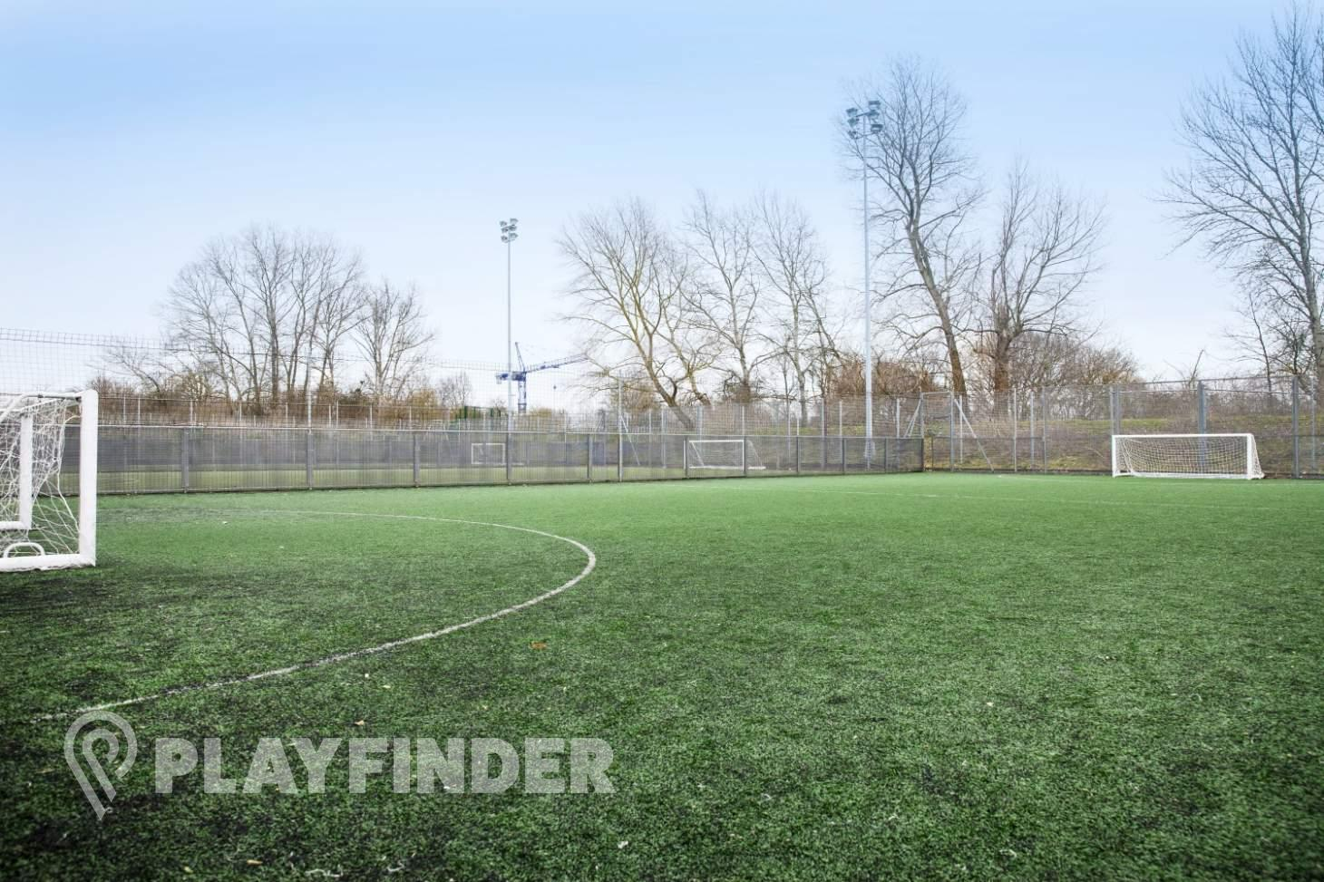 Gosling Sports Park 5 a side | 3G Astroturf football pitch