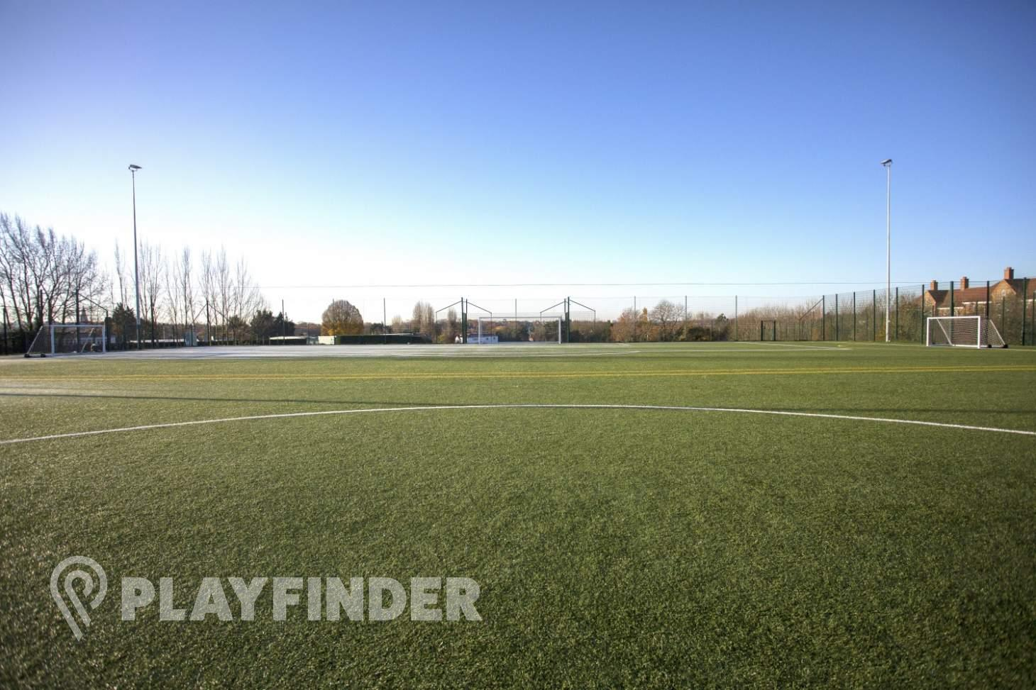Christ's College Finchley 11 a side | 3G Astroturf football pitch