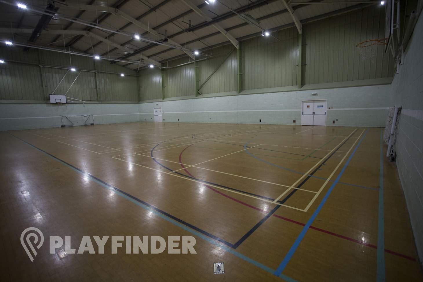 Redbourn Leisure Centre 5 a side | Indoor football pitch