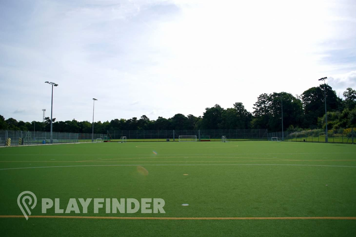 Charters Leisure Centre Outdoor | Astroturf hockey pitch
