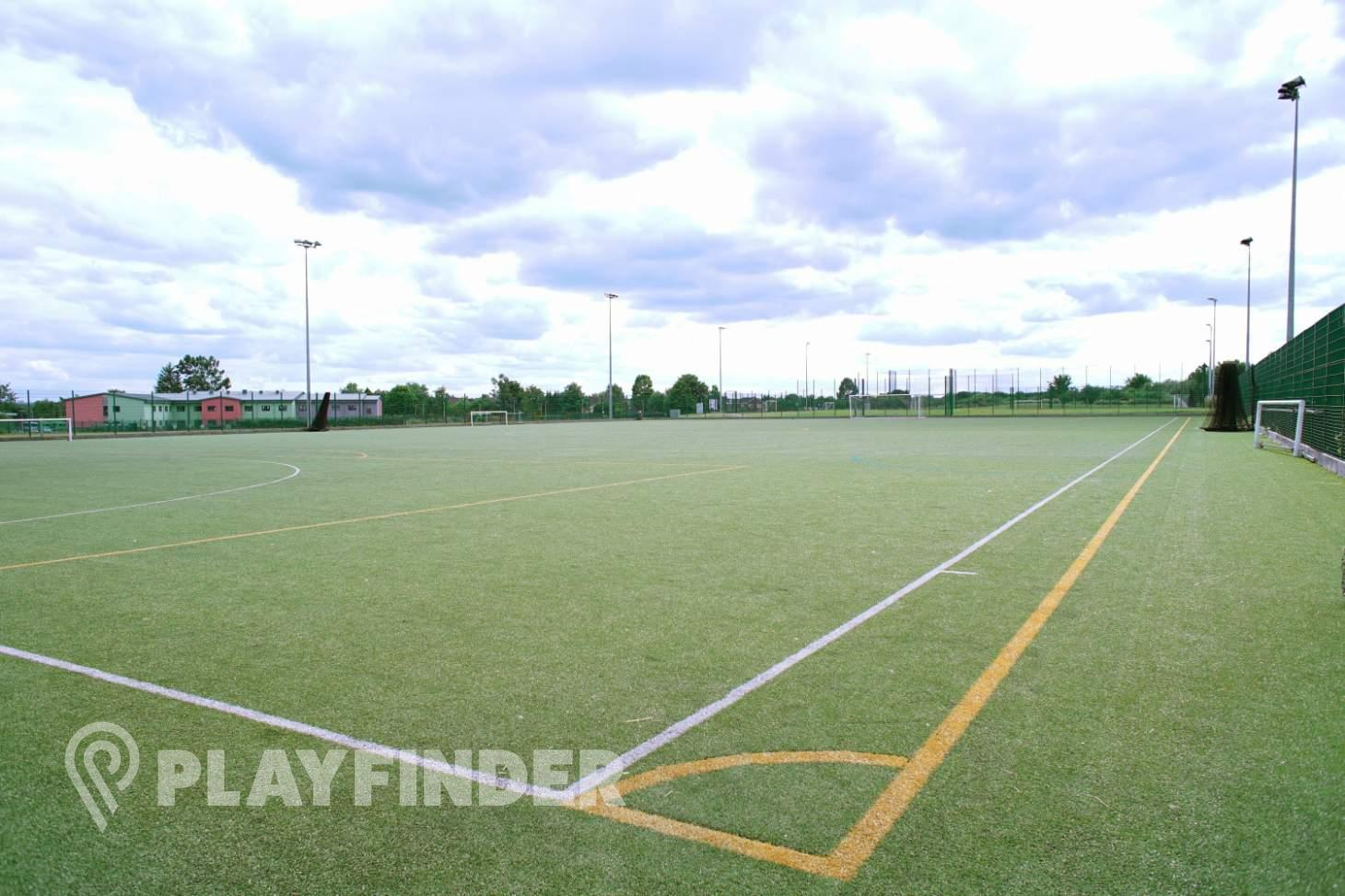 Cox Green Leisure Centre 11 a side | 3G Astroturf football pitch