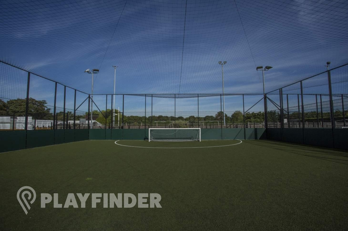 Club Langley 5 a side | 3G Astroturf football pitch