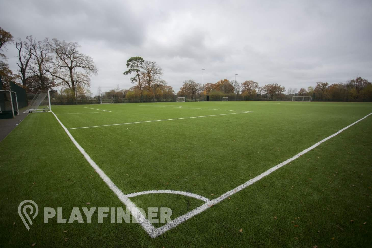 Harefield Academy 7 a side | 3G Astroturf football pitch