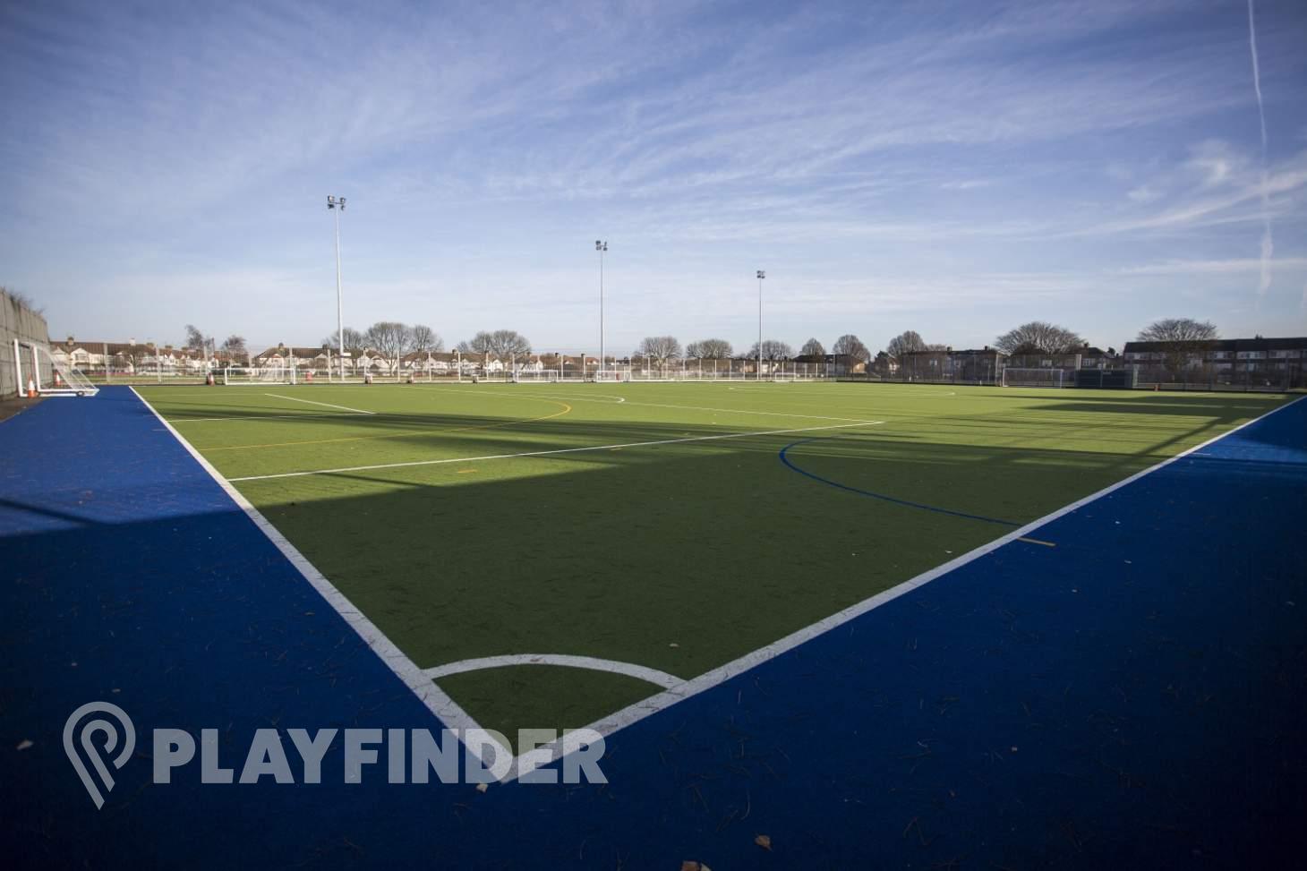 Aylward Academy 5 a side | Astroturf football pitch