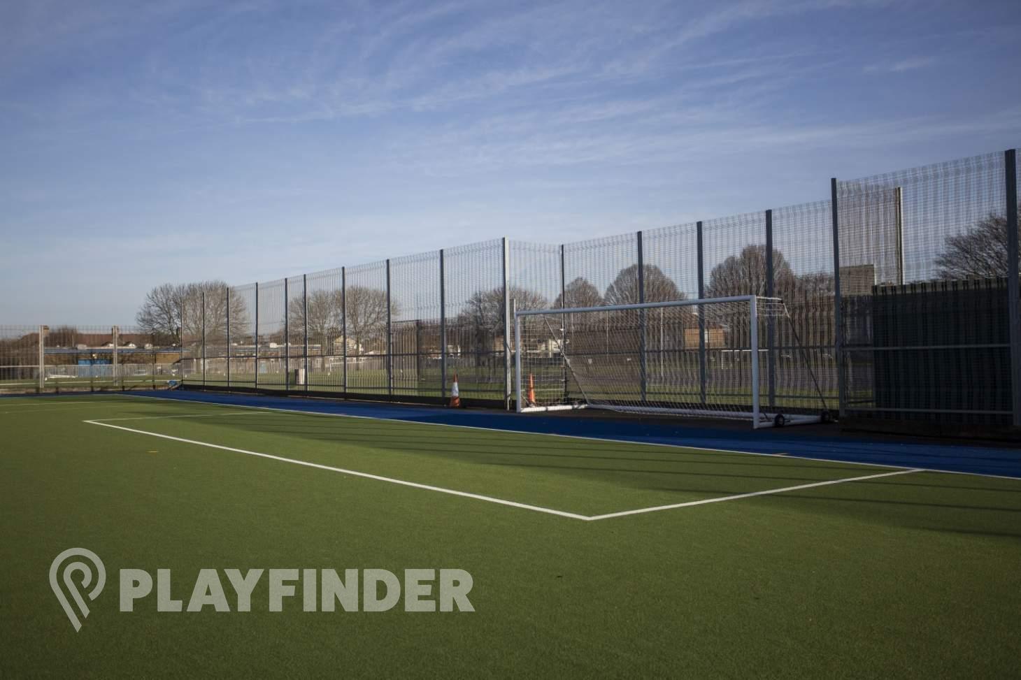 Aylward Academy 11 a side | Astroturf football pitch