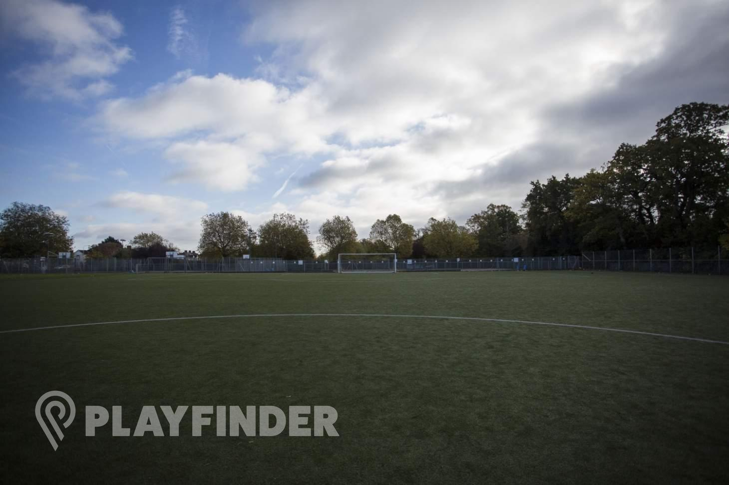 Valentines High School 5 a side | 3G Astroturf football pitch