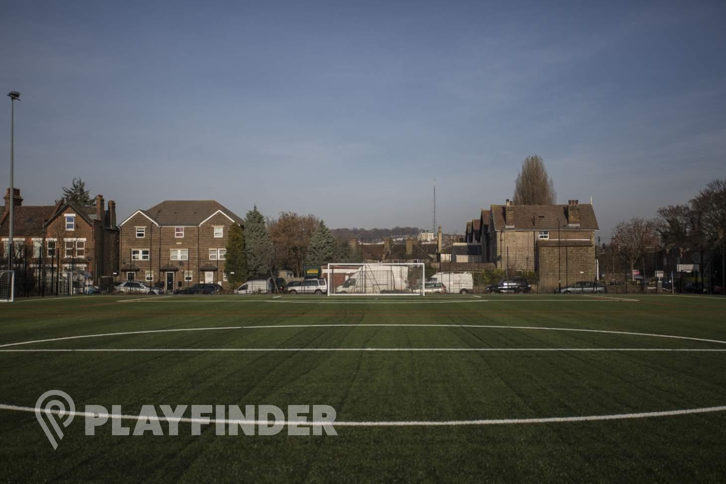 Selhurst Sports Arena 5 a side | 3G Astroturf football pitch