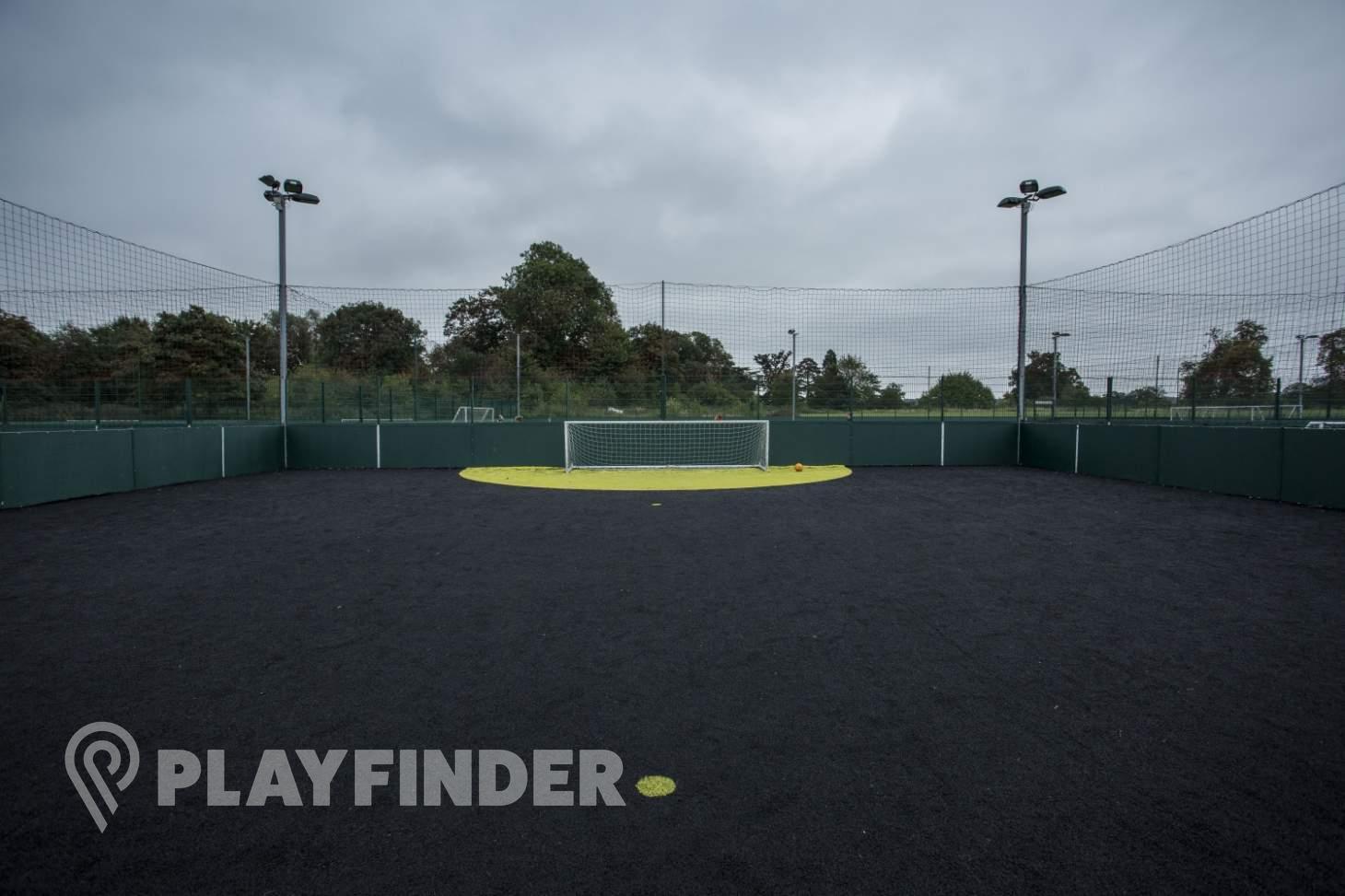 Powerleague Watford 7 a side | 3G Astroturf football pitch
