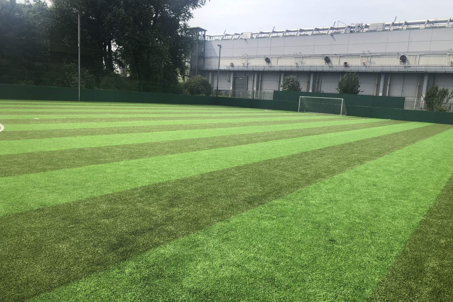 Powerleague Newham 7 a side | 3G Astroturf football pitch