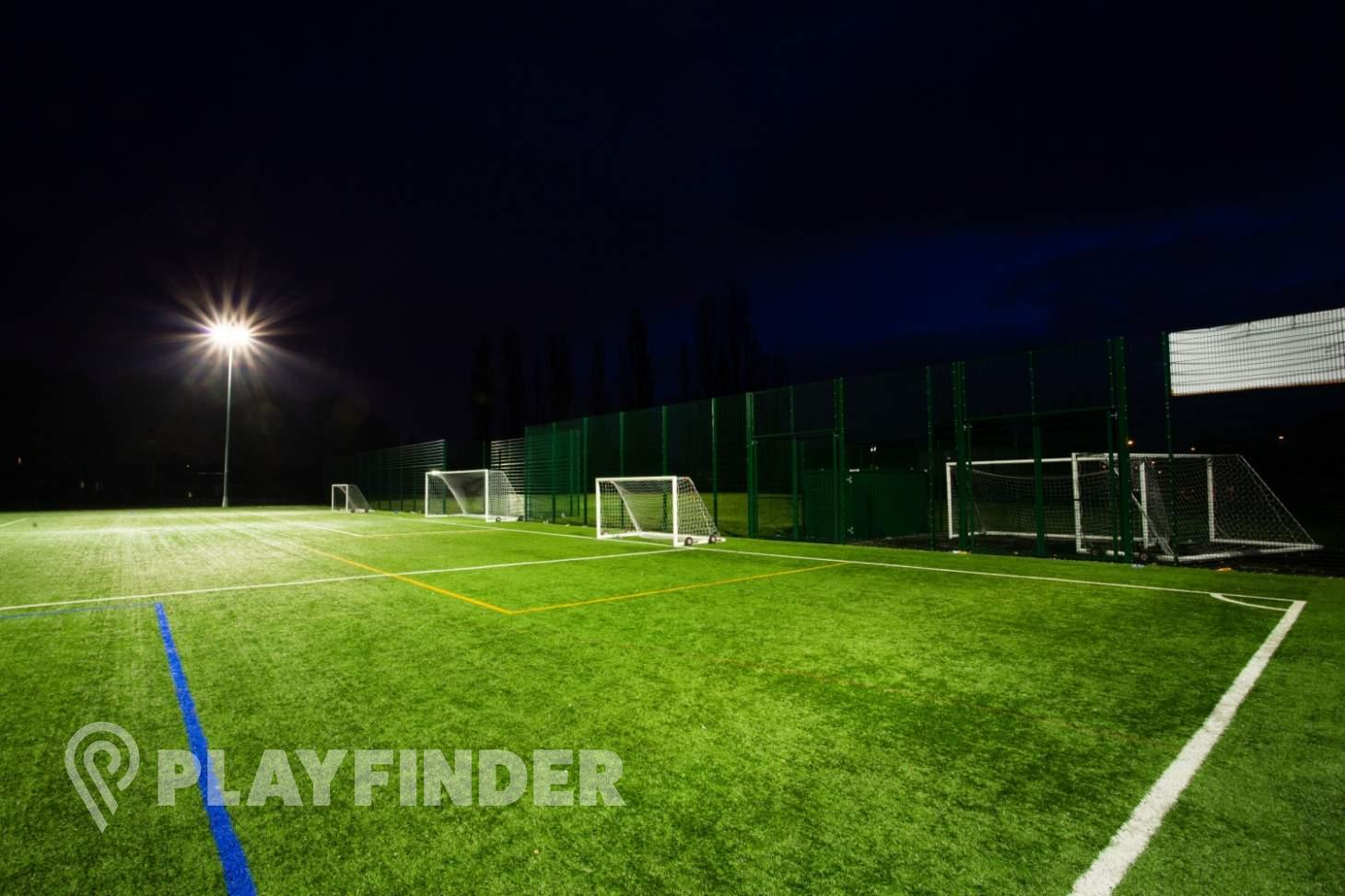London Tigers Sports Centre 7 a side | 3G Astroturf football pitch