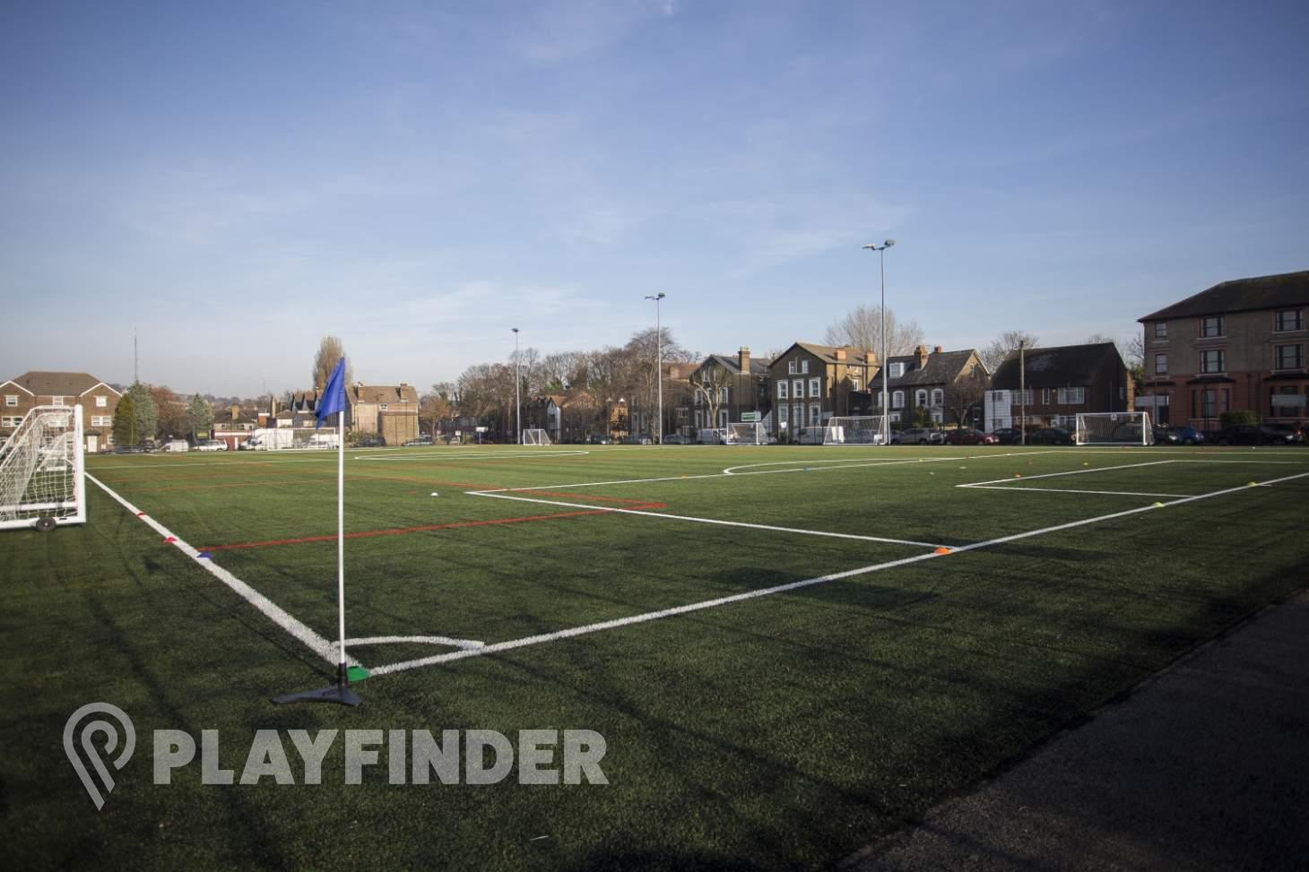 Selhurst Sports Arena 7 a side | 3G Astroturf football pitch
