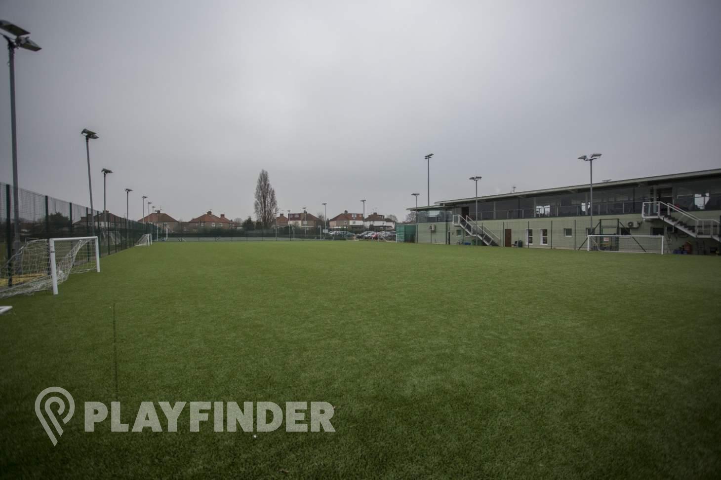 Trailfinders Sports Club
