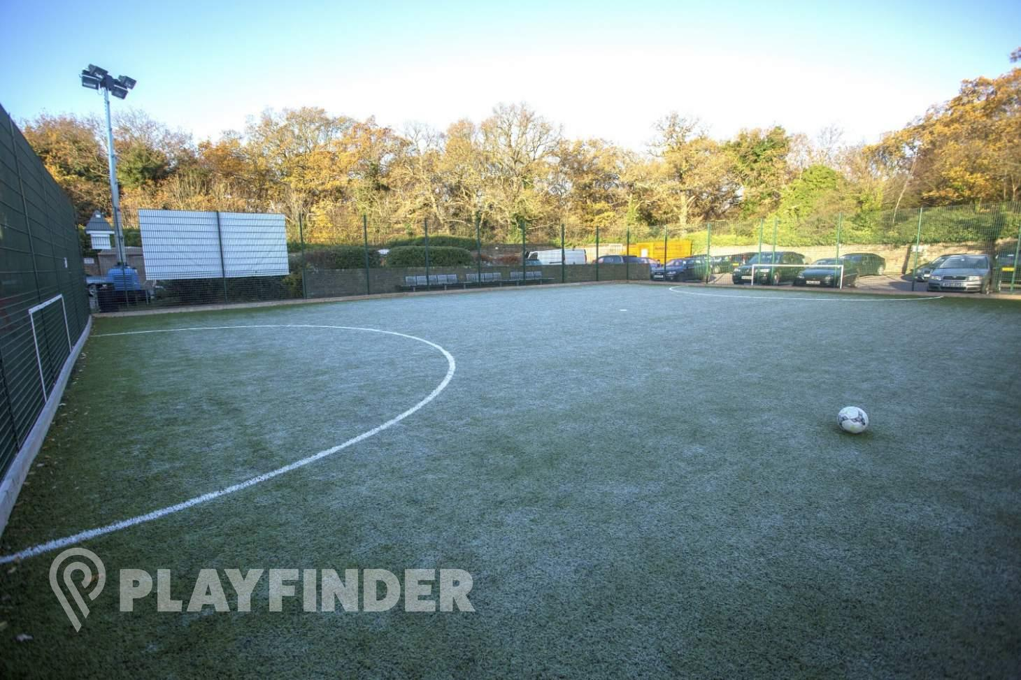 Sylvestrian Leisure Centre 7 a side | Astroturf football pitch