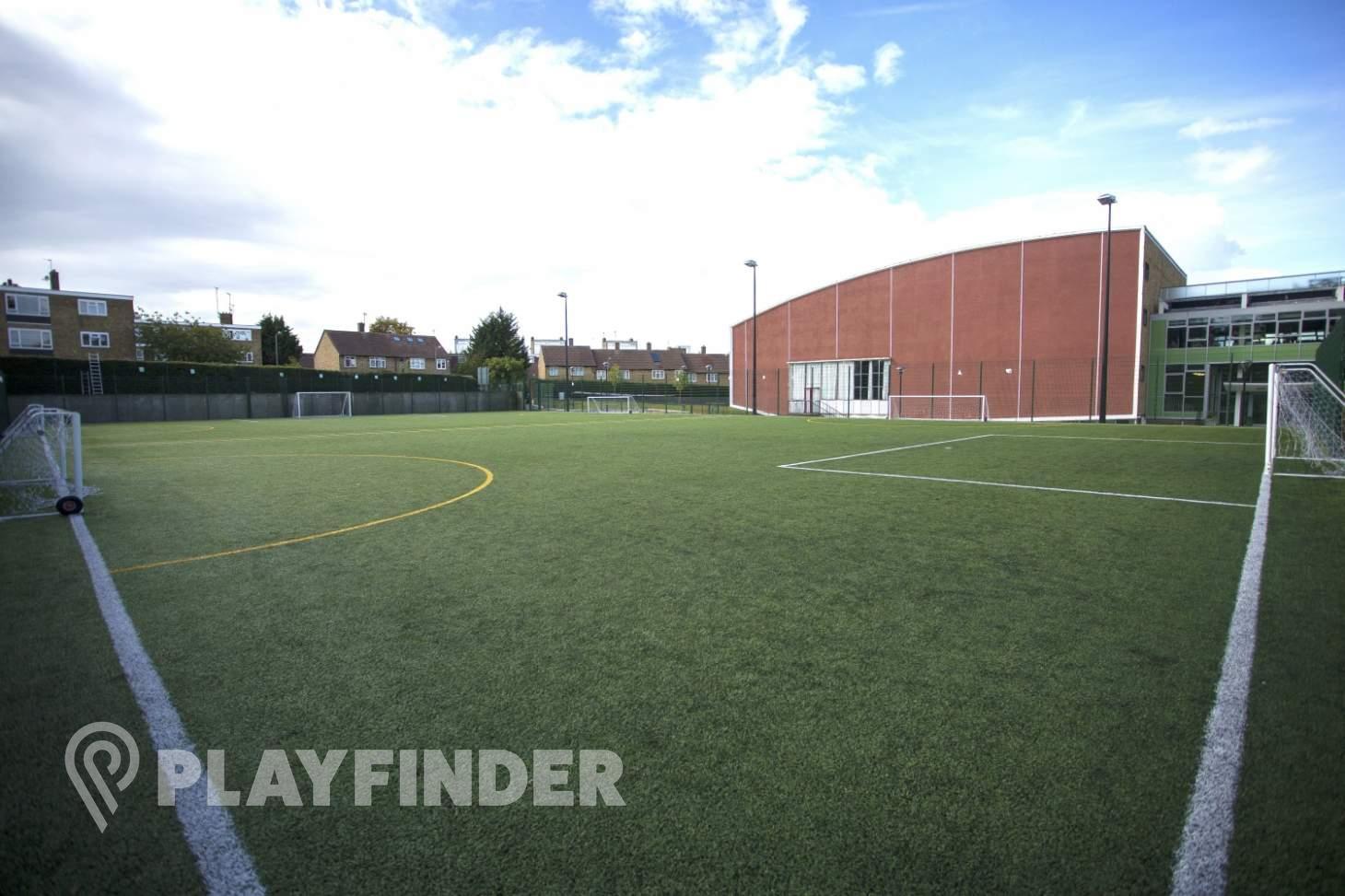 Ark Putney Academy 5 a side | 3G Astroturf football pitch