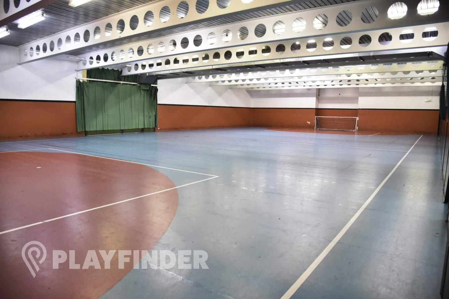 Waterfront Leisure Centre 5 a side | Indoor football pitch