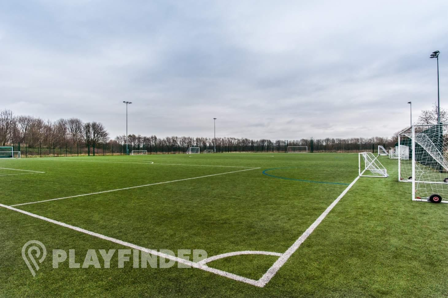 Abraham Moss Community School 5 a side | 3G Astroturf football pitch