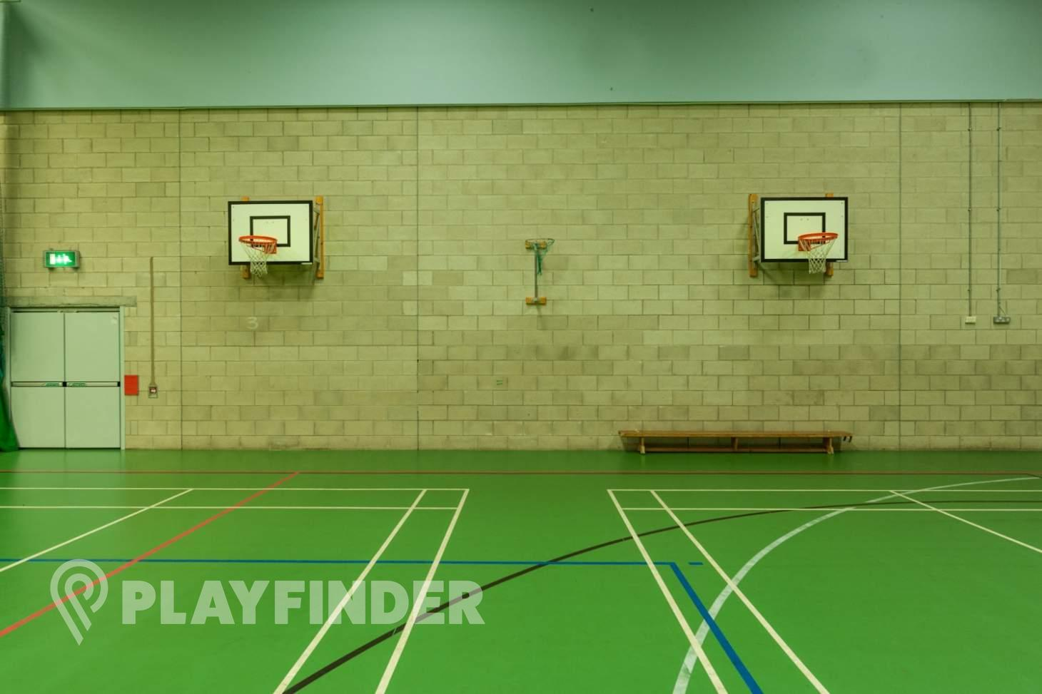 Chorlton High School 5 a side | Indoor football pitch