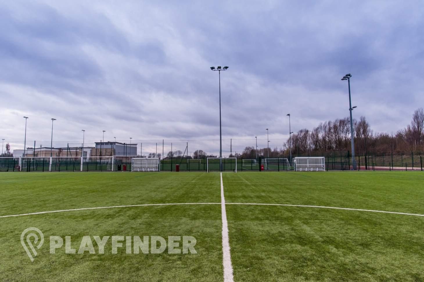 Wright Robinson Leisure 11 a side | 3G Astroturf football pitch
