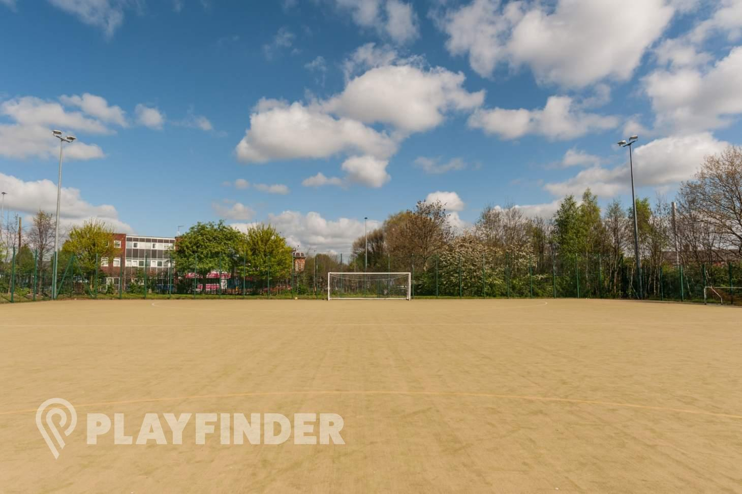 The Albion Academy 11 a side | Astroturf football pitch