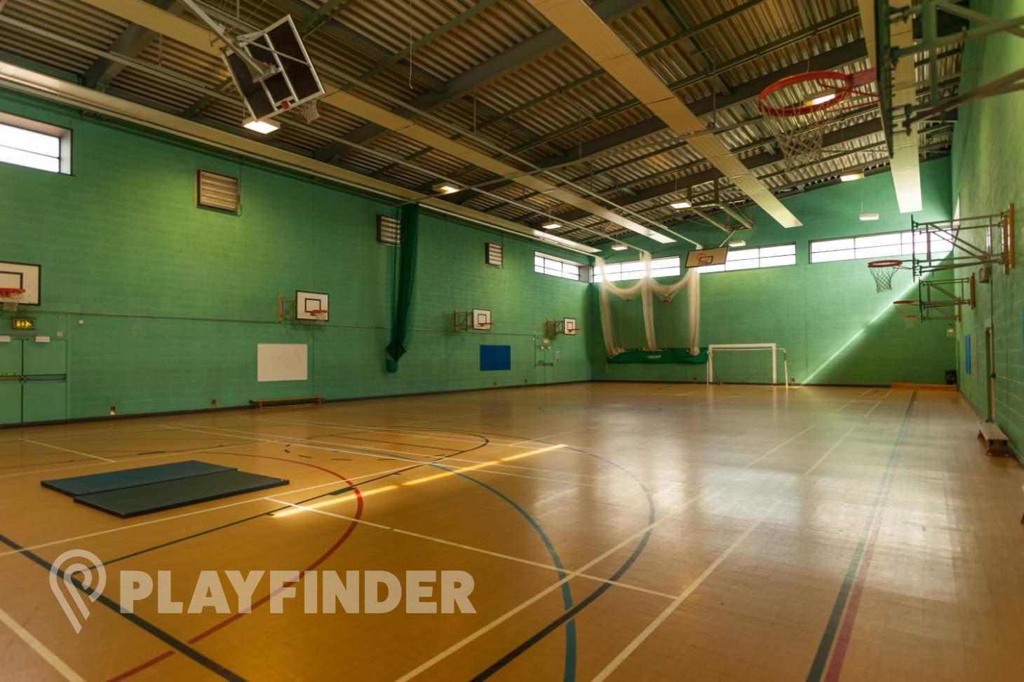 The Albion Academy 5 a side | Indoor football pitch