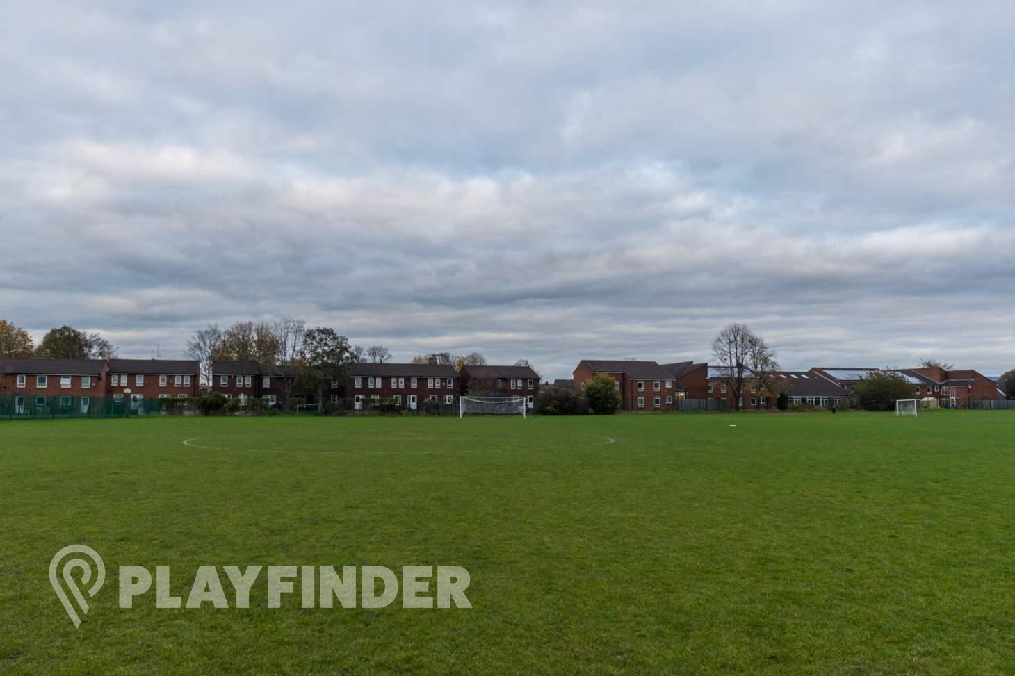 Failsworth Sports Campus 7 a side | Grass football pitch