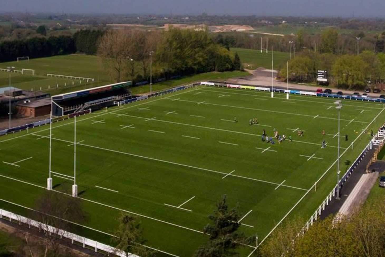 PlayFootball Preston Grasshoppers 8 a side | 3G Astroturf football pitch