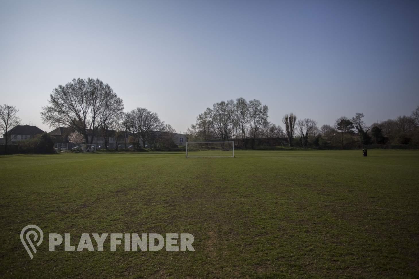 Jubilee Sports Ground (St Dunstan's Enterprises)