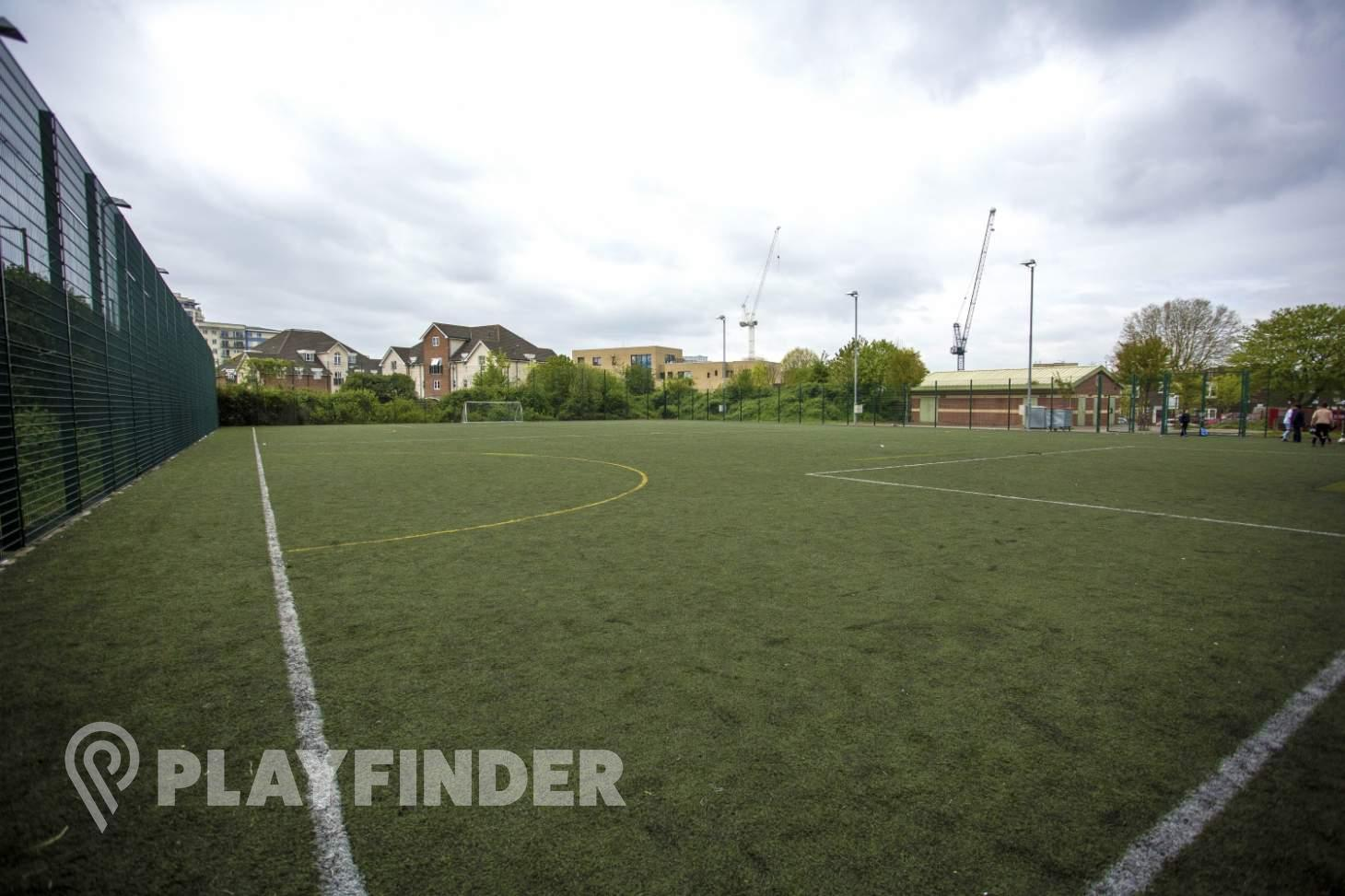 Hendon Football Centre 7 a side | 3G Astroturf football pitch