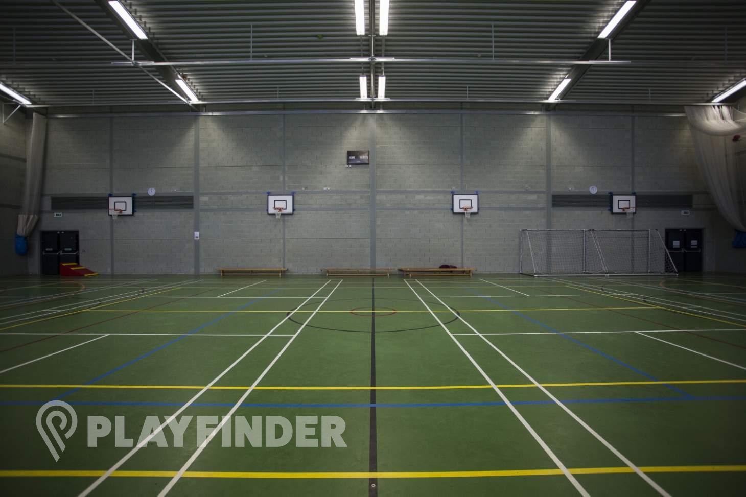 Wren Academy 5 a side | Indoor football pitch