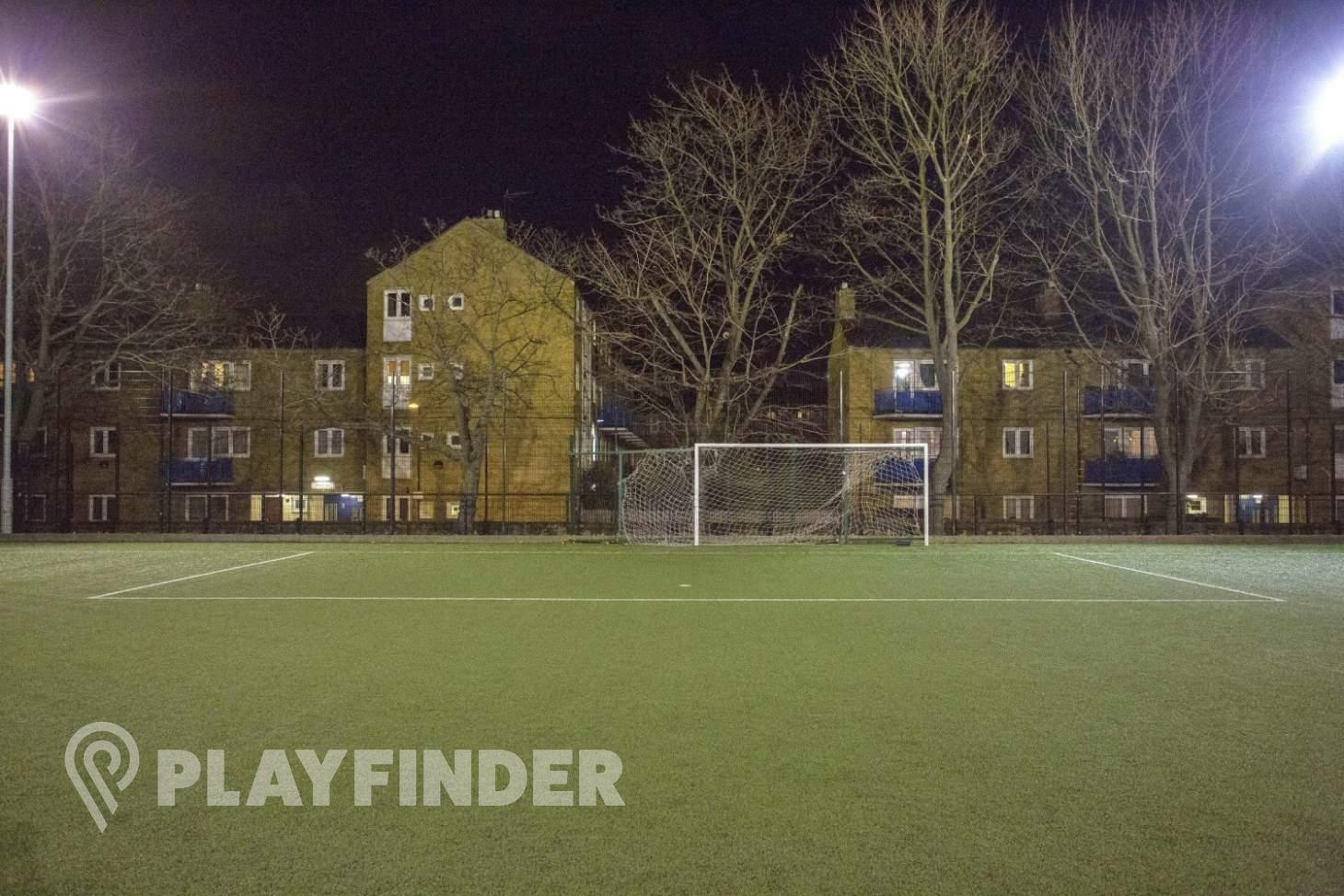 Globe Academy 7 a side | 3G Astroturf football pitch