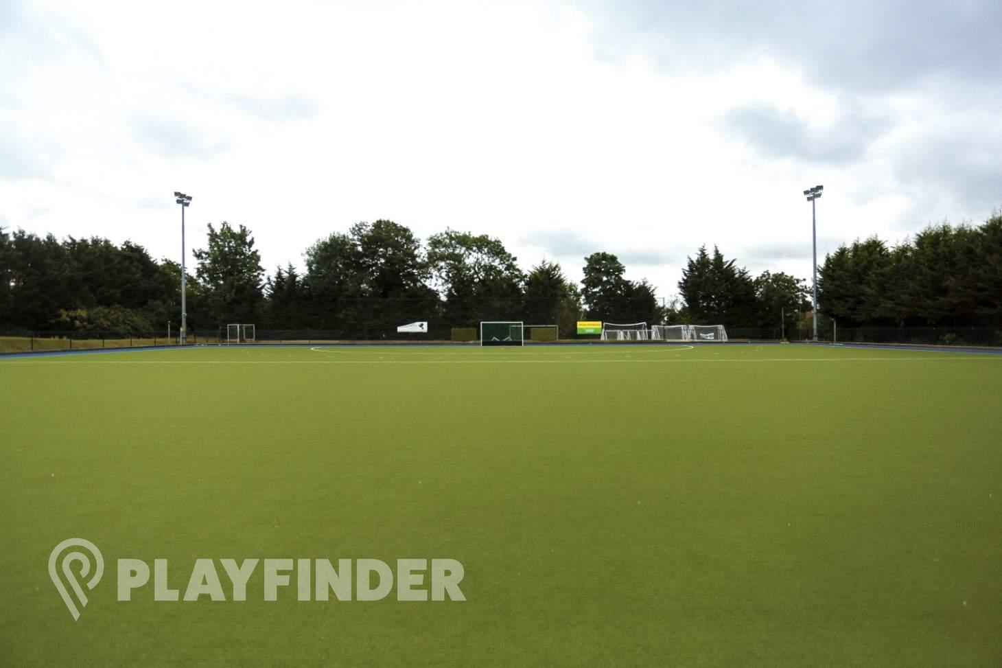Indian Gymkhana Club Outdoor | Astroturf hockey pitch