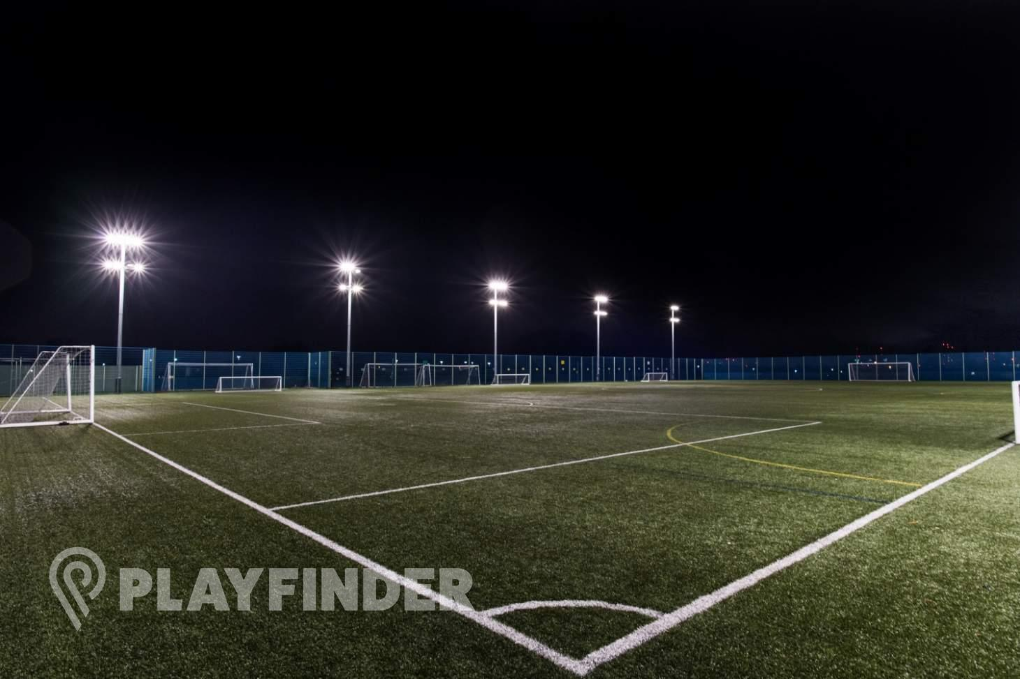 East Manchester Academy 11 a side | 3G Astroturf football pitch