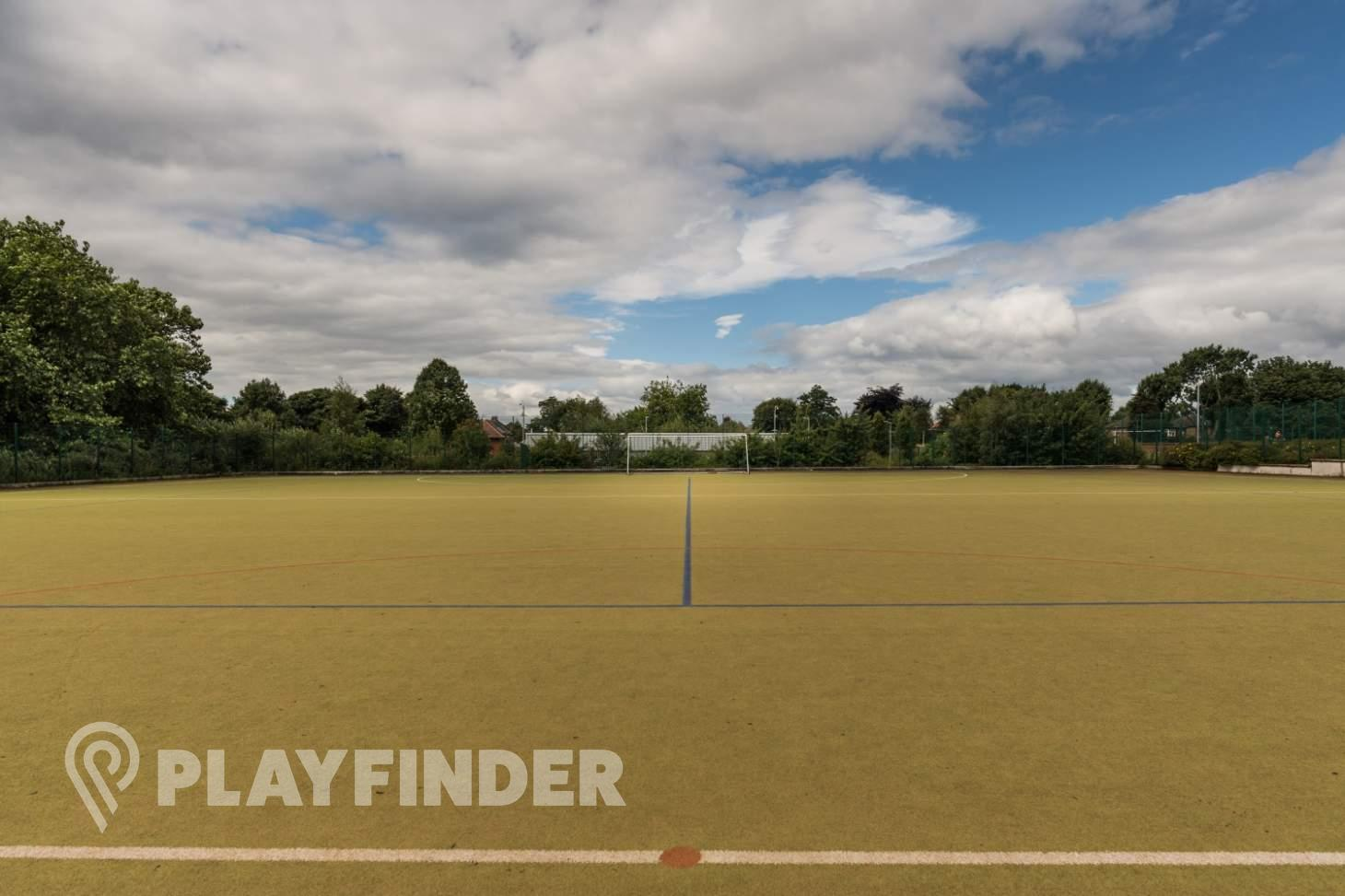 Buile Hill School 5 a side | Astroturf football pitch