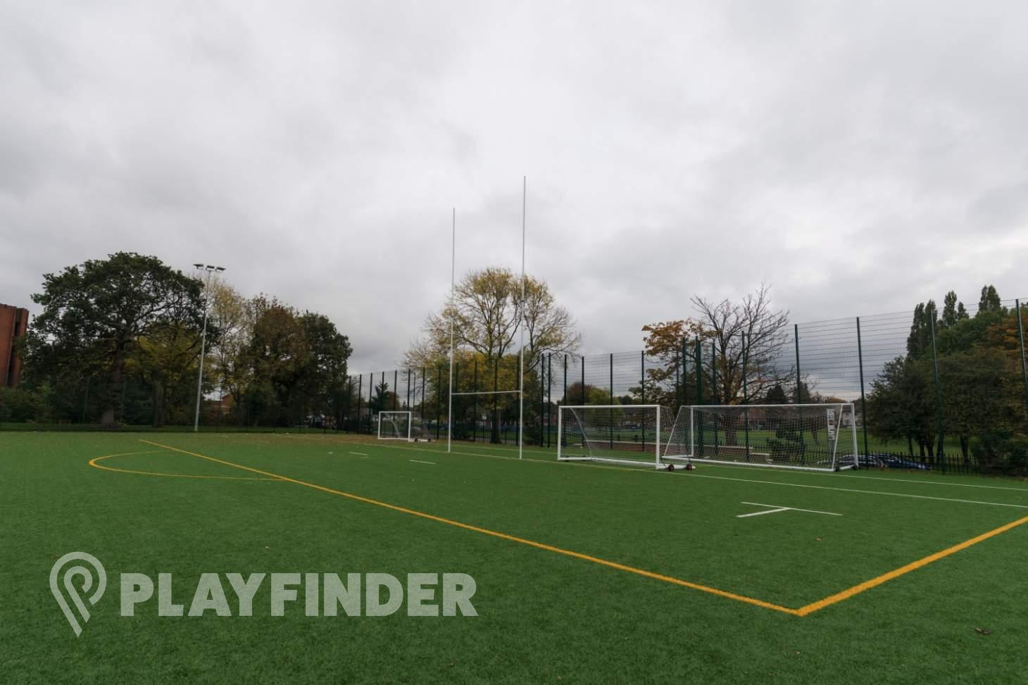 Manchester Enterprise Academy Wythenshawe 11 a side | Astroturf football pitch