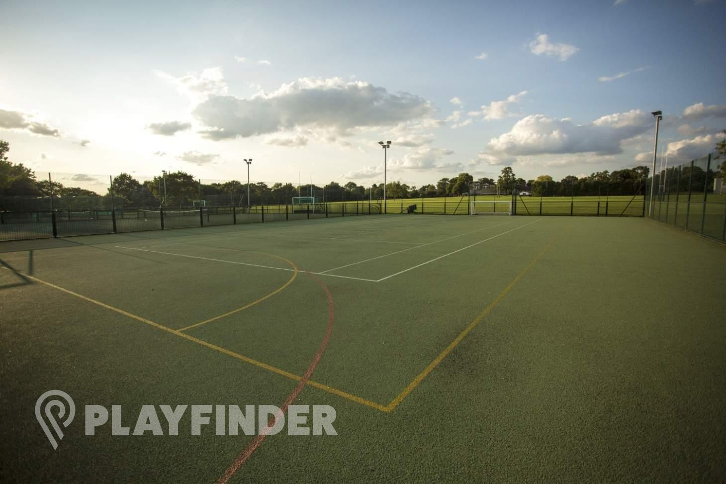 Eric Liddell Sports Centre - Outdoor