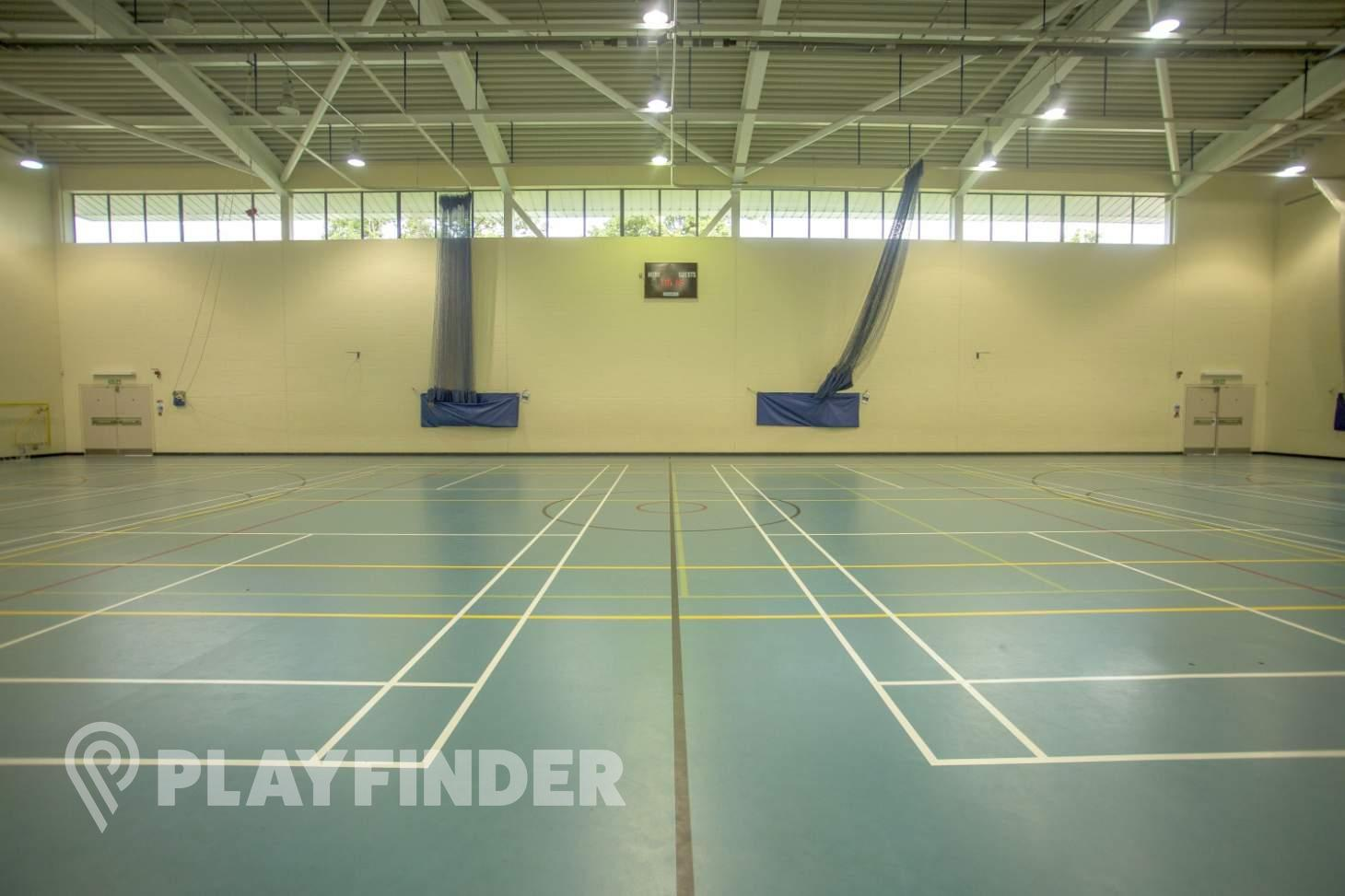 St Helen's Sports Complex 7 a side | Indoor football pitch