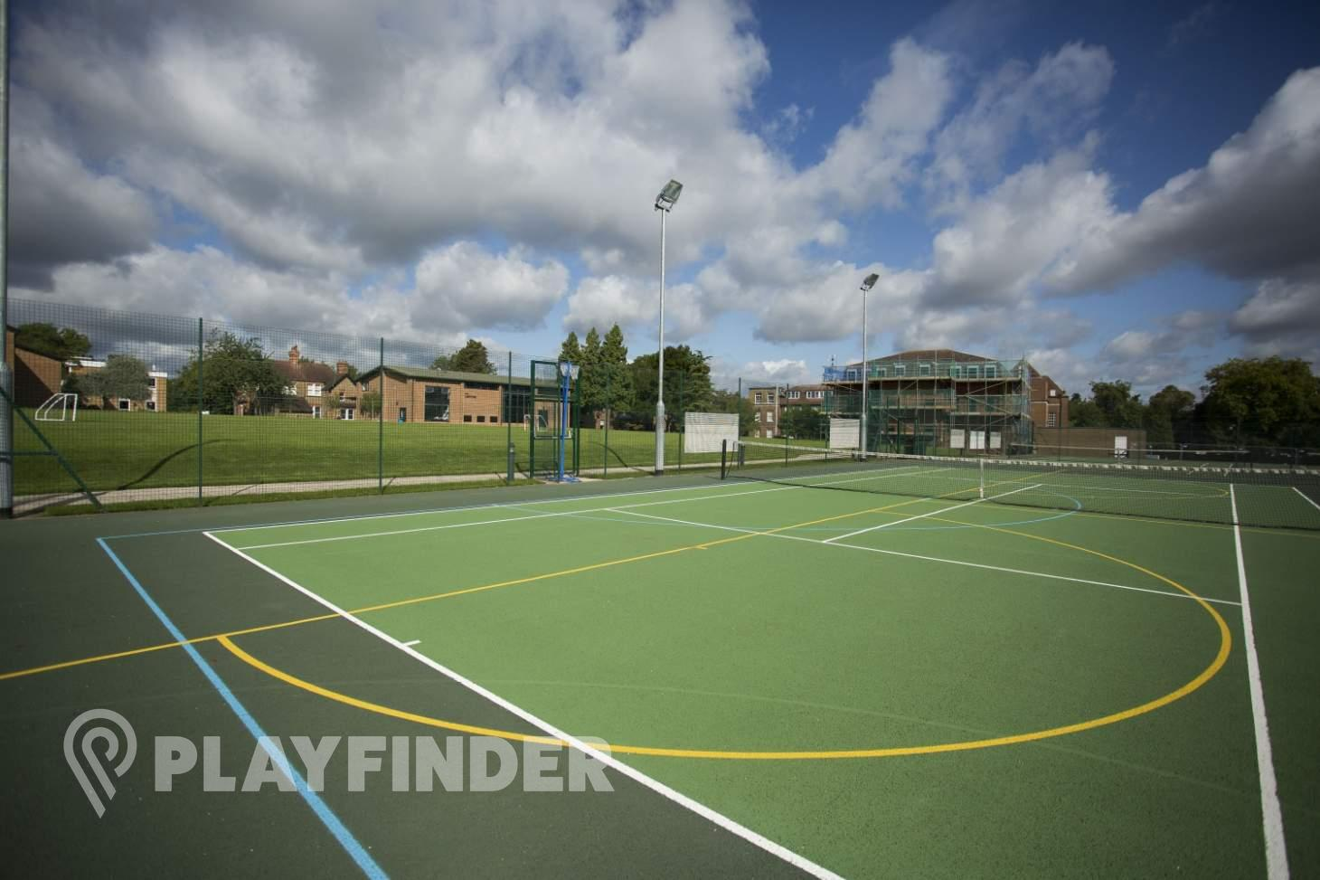 St Helen's Sports Complex Outdoor | Hard (macadam) netball court