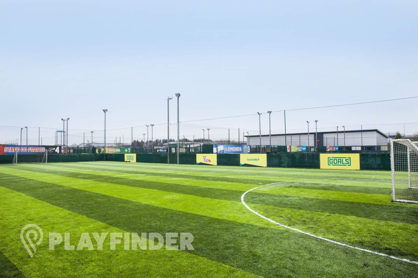Goals Hayes 7 a side | 3G Astroturf football pitch