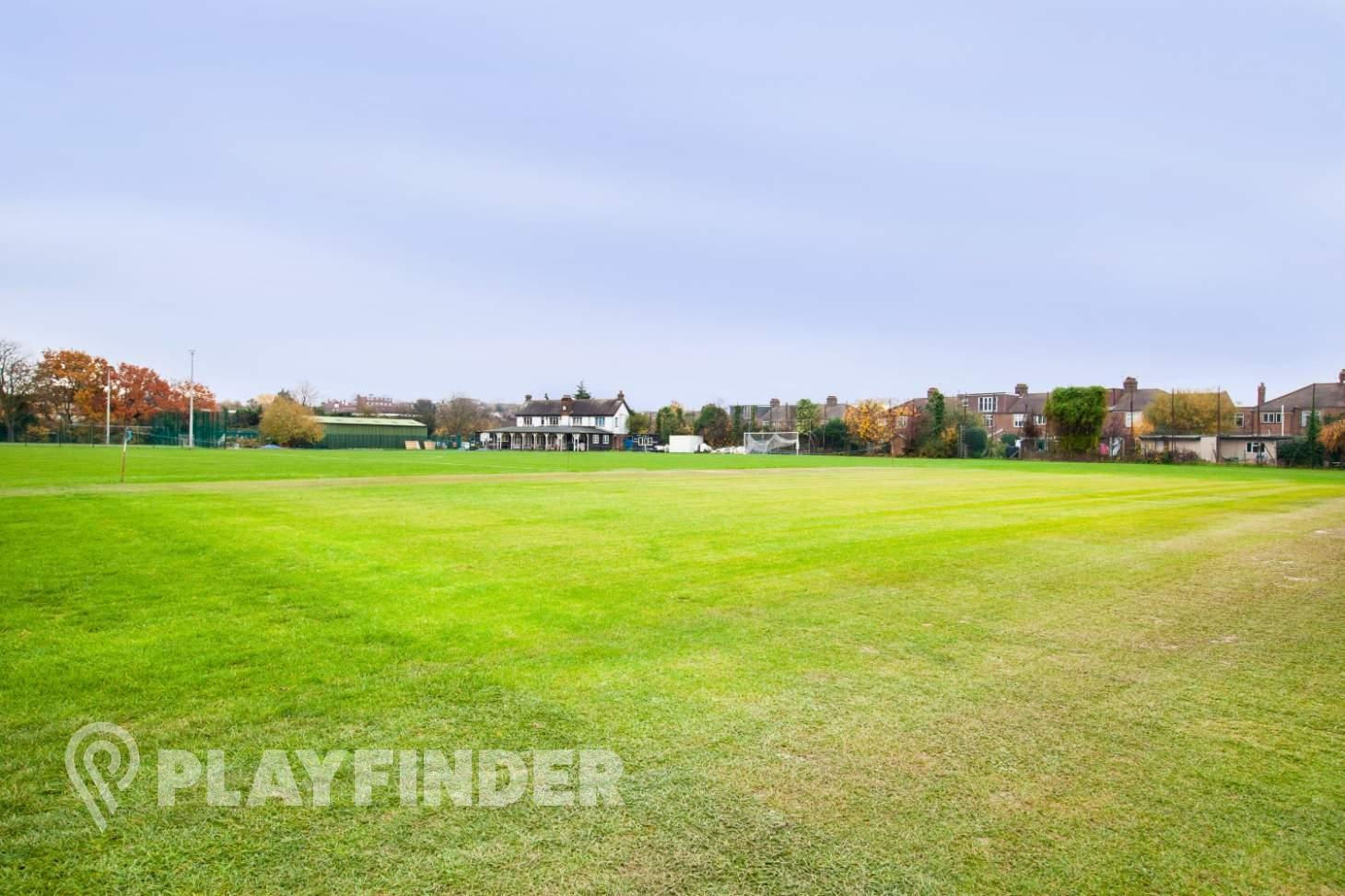 Jubilee Sports Ground, Waltham Forest Full size | Grass cricket facilities