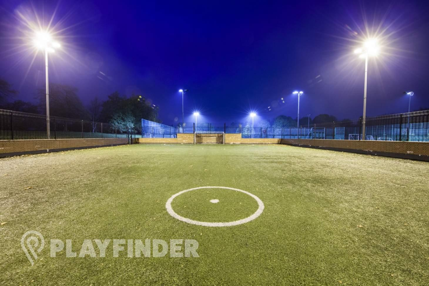 Low Hall Sports Ground 7 a side | 3G Astroturf football pitch