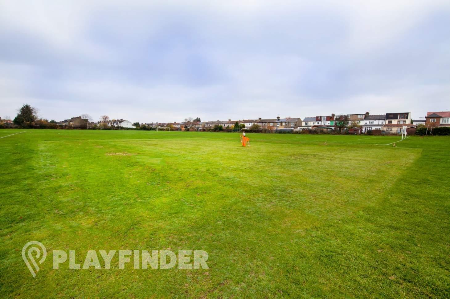 Parmiters Sports Ground