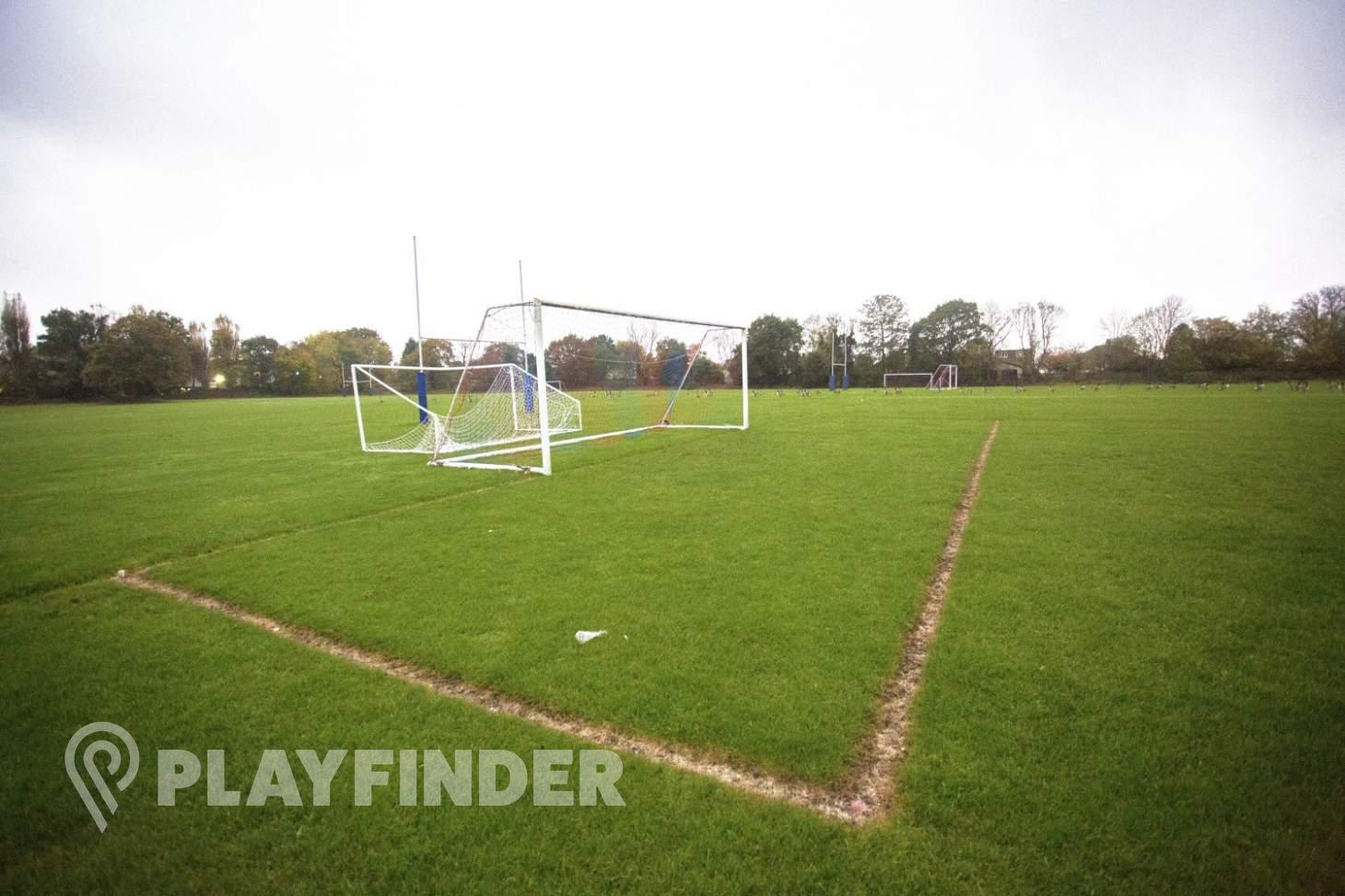 Harris Academy Beckenham 11 a side | Grass football pitch