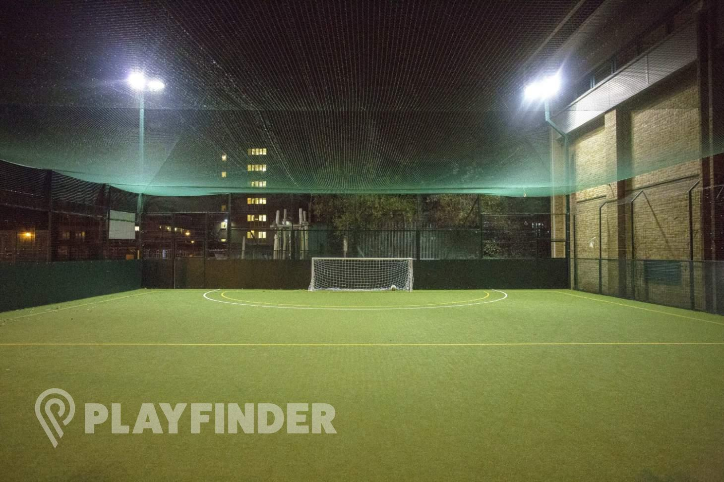 Central Foundation School For Girls 5 a side | Astroturf football pitch