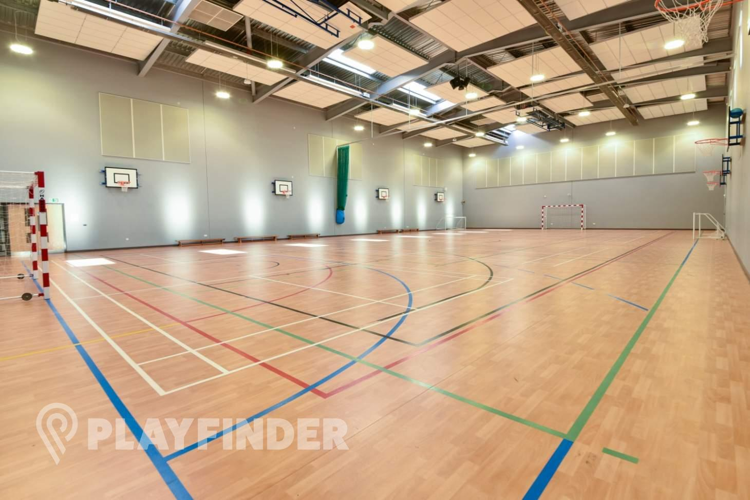 Carshalton High School For Girls 5 a side | Indoor football pitch