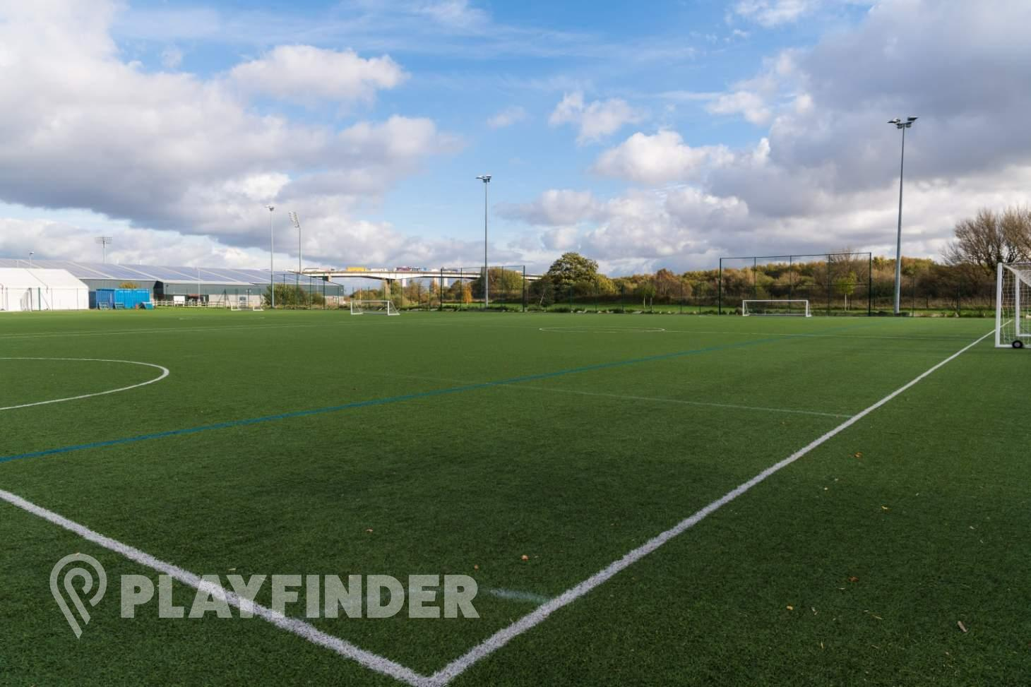AJ Bell Stadium Union | 3G Astroturf rugby pitch
