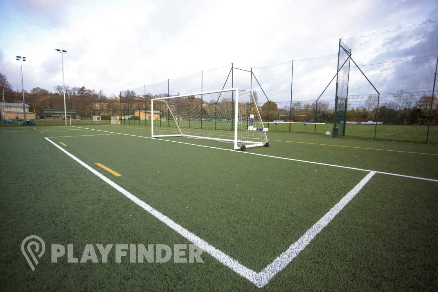 Royal Holloway University Sports Centre 11 a side | 3G Astroturf football pitch
