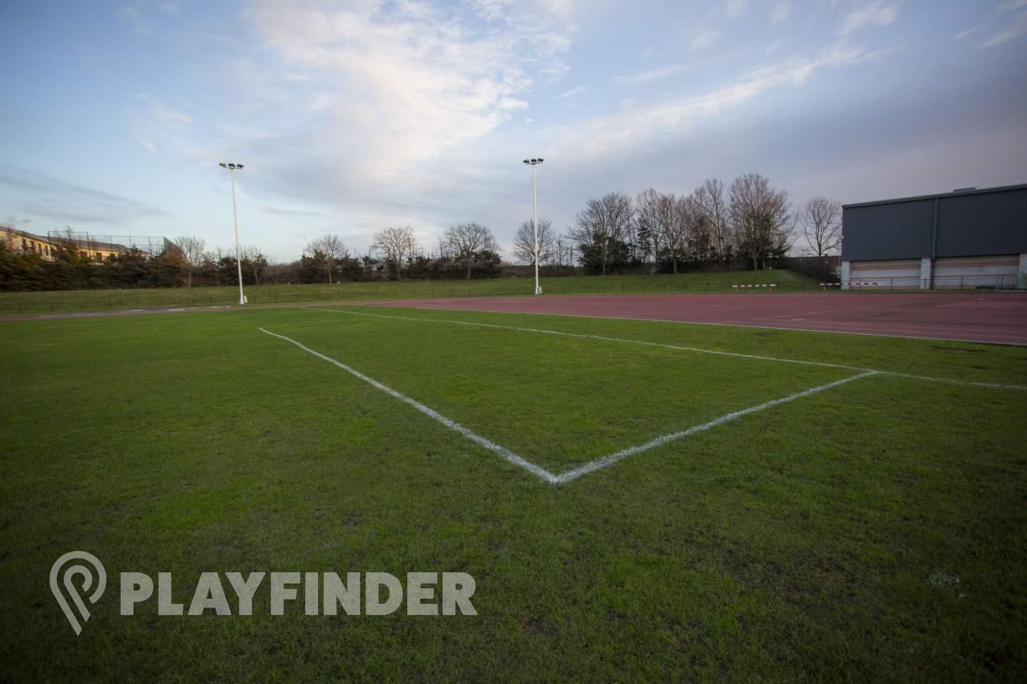 Newham Leisure Centre 11 a side | Grass football pitch
