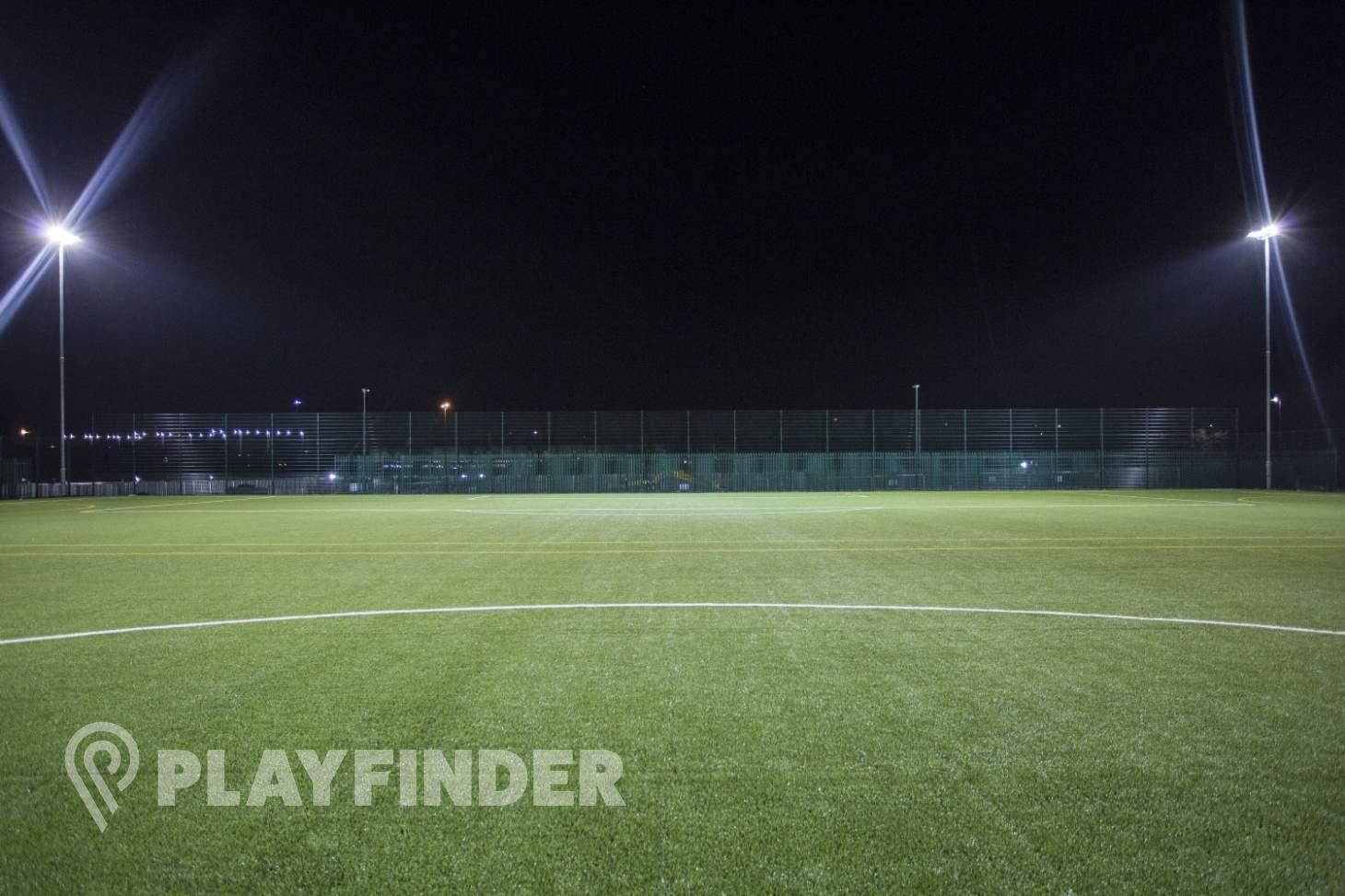 Ark Elvin Academy 11 a side   3G Astroturf football pitch