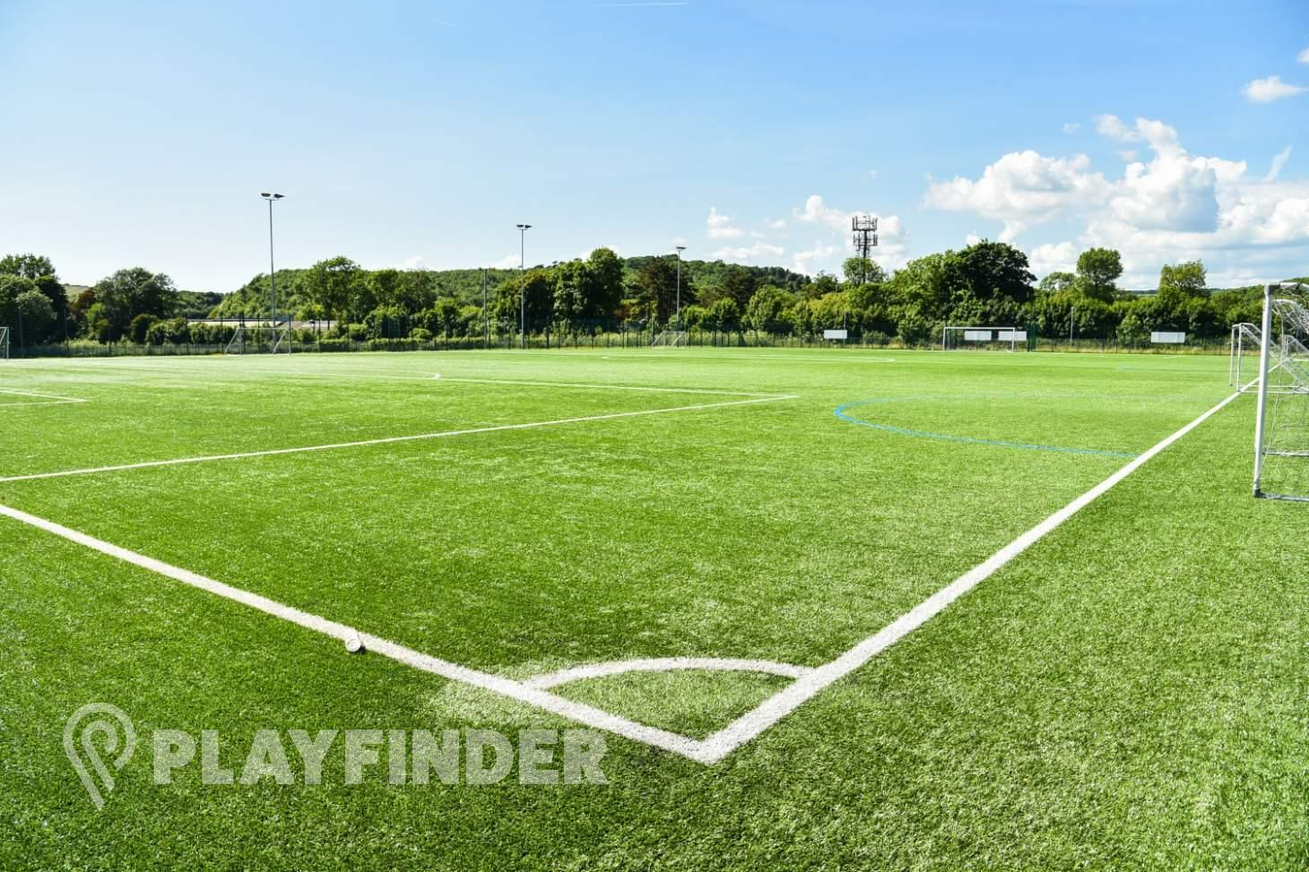 BACA Sports Centre 7 a side | 3G Astroturf football pitch